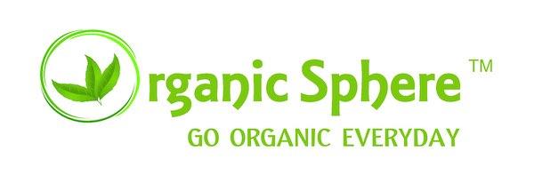 Organic Sphere Logo